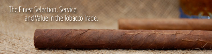 Basik Trading Inc  - Tobacco Wholesale, Tobacco Distribution & Sales