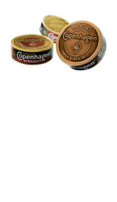 Copenhagen – Smokeless Tobacco
