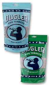 Bugler Pipe Tobacco